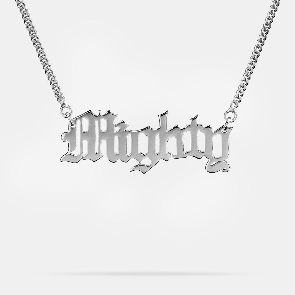 Mighty Necklace