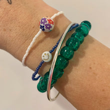 Load image into Gallery viewer, emerald bracelet