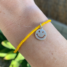 Load image into Gallery viewer, smile bracelet