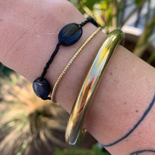 Load image into Gallery viewer, starry night bracelet