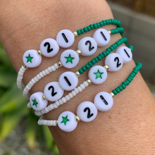 Load image into Gallery viewer, the graduate bracelet