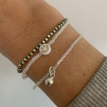Load image into Gallery viewer, mini jingle bracelet