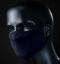 Load image into Gallery viewer, Night Blue Face Mask