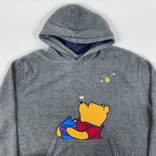 Load image into Gallery viewer, DISNEY - PHOO EMBROIDERED HOODIE