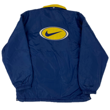 Load image into Gallery viewer, NIKE JACKET - SMALL LOGO CHEST - BIG LOGO BACK (S / M)