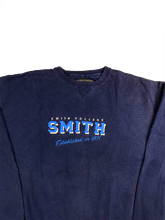 Load image into Gallery viewer, SMITH COLLEGE SWEATER (L) - JEMA VINTAGE