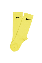 Load image into Gallery viewer, NIKE - YELLOW SOCKS