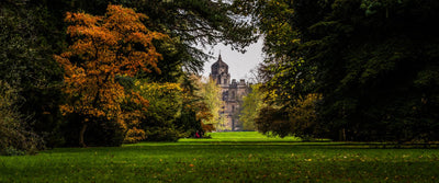 THE HISTORY OF OUR FARM AT WESTONBIRT