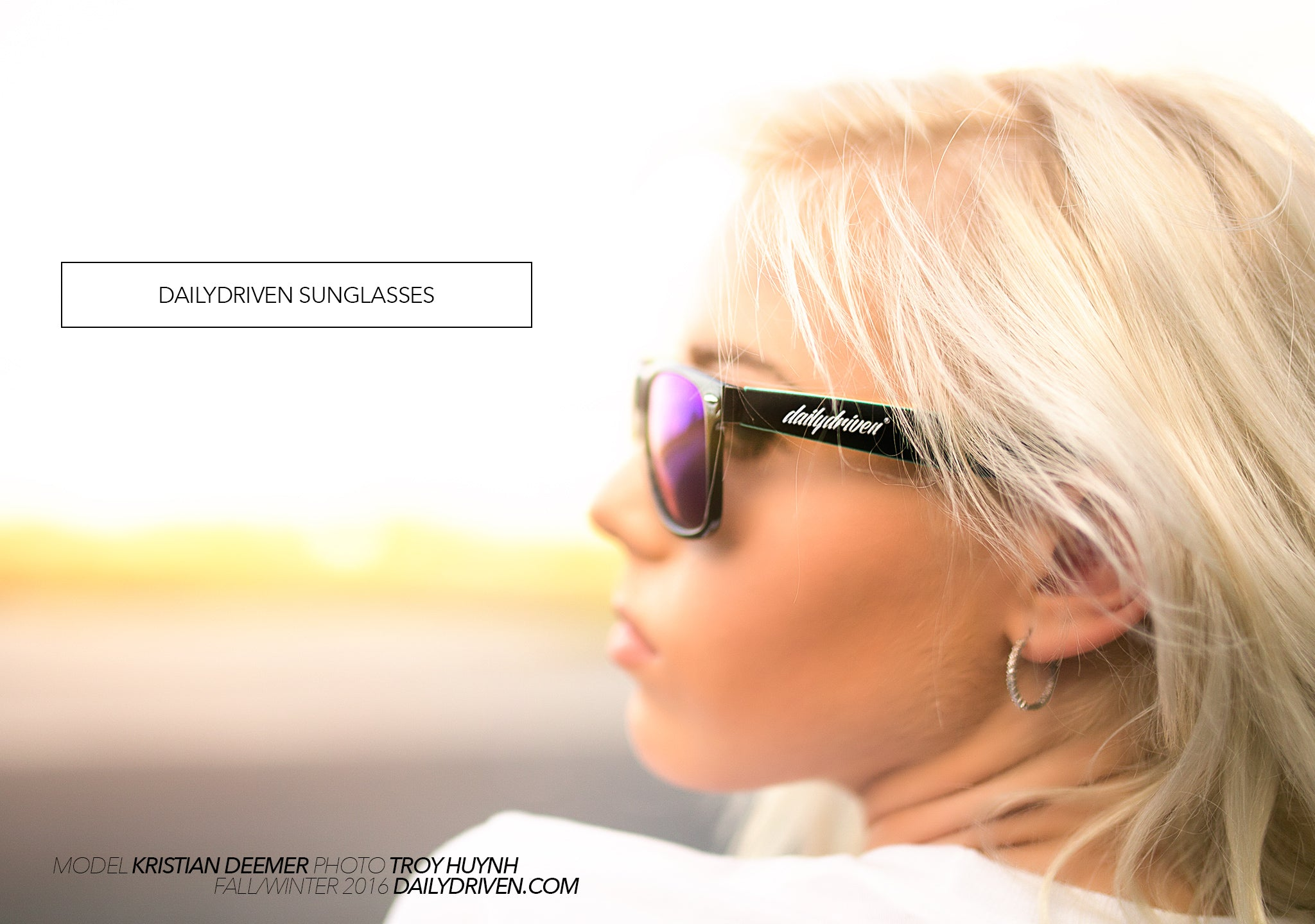 DailyDriven Sunglasses