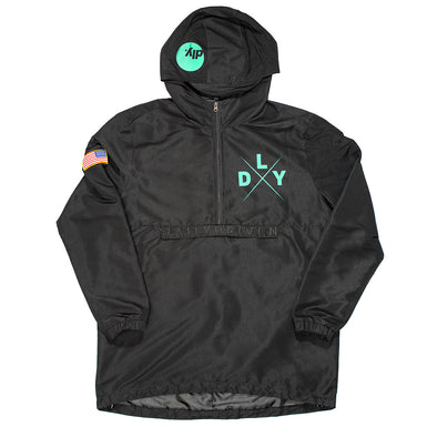 DailyDriven Anorak Jacket