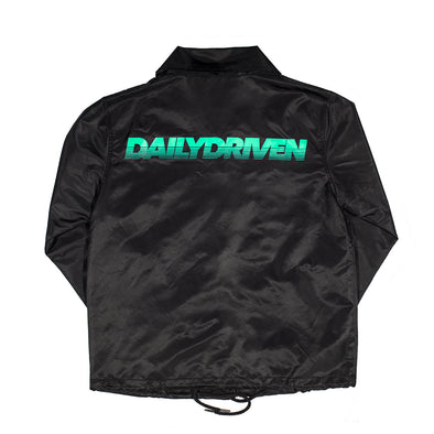 DailyDriven Fade Coach Jacket