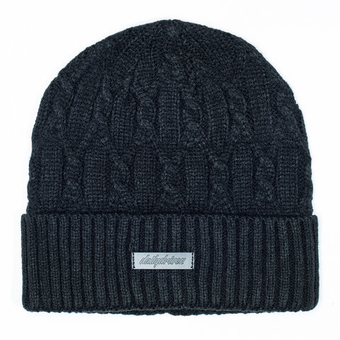 DailyDriven Patch Beanie