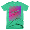 DailyDriven Cocktail Unisex T-Shirt - Mint