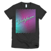 DailyDriven Cocktail Women's T-Shirt - Black