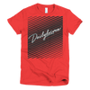 DailyDriven Cocktail Women's T-Shirt - Red