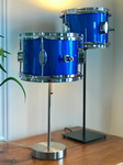 The Starr Drum Lamp