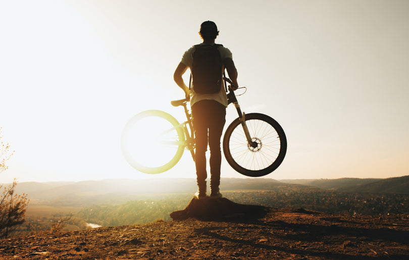 Top 5 Mountainbike tracks & trails