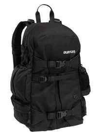 Burton Zoom Pack True Black