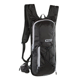 Ion Backpack Villain 4 L - Black