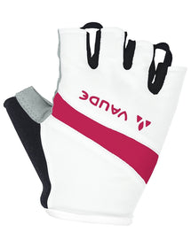 Vaude Women's Active Gloves Crimson Red