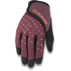 Dakine Women'S Cross-X Glove - Amethyst