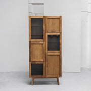 Hans K Rainbow Vitrine at EDITO