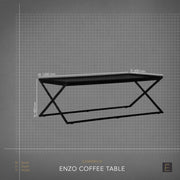Enzo Coffee Table