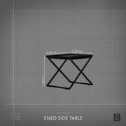 Enzo Side Table