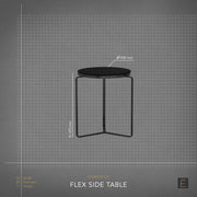 Flex Side Table