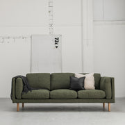EDITO Carter 3 Seater Sofa