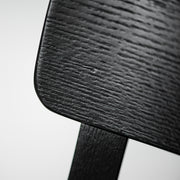 Y5 Dining Chair - Black