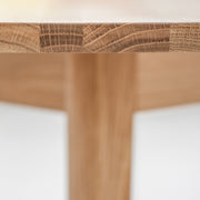Folke Dining Table at EDITO