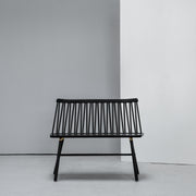 Hans K Zigzag Bench Seat at EDITO