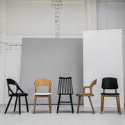 Hans k Scandinavian Dining chairs at EDITO Furniture