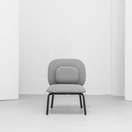 Tasca Chair - Grey