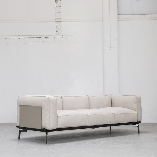 Camerich Avalon 3 Seater Sofa at EDITO