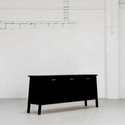 Verona Sideboard - Black