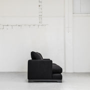 Black Camerich Lazytime Sofa at EDITO Furniture