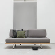Malin Day Bed in Pewter at EDITO Furniture