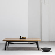 La Forma Hendrix Rectangle Coffee Table at EDITO Furniture