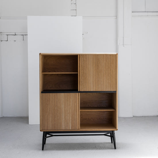 La Forma Hendrix Bookshelf at EDITO Furniture