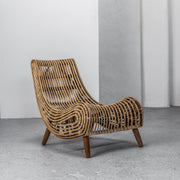 Spanish La Forma Nakita cane chair at EDITO Furniture