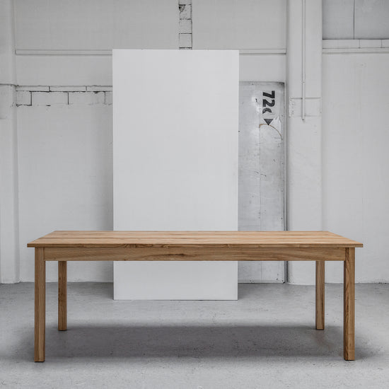 Verdon Anna Dining Table at EDITO