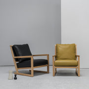 Camerich Simon Armchair at EDITO