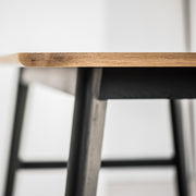 La Forma Hendrix Dining Table at EDITO Furniture
