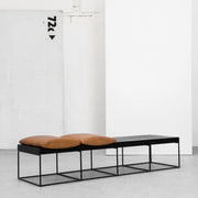 Arthur Bench - BLACK