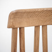 Hans K Zigzag Dining Chair at EDITO