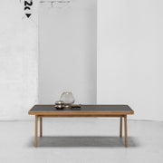 Hans K Racquet Coffee Table at EDITO