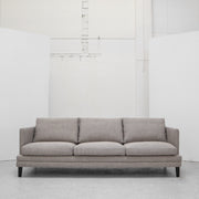 Marvin 3 Seater Sofa - Sandstone