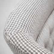 Echo Chair - Houndstooth